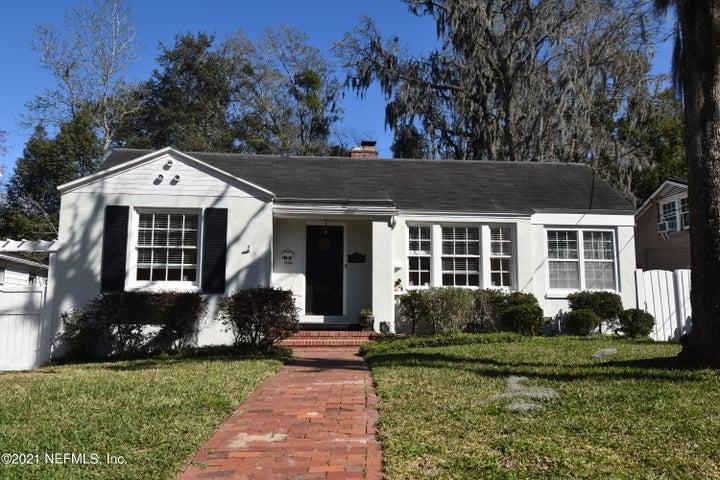 1846 BROOKWOOD RD, JACKSONVILLE, FL 32207