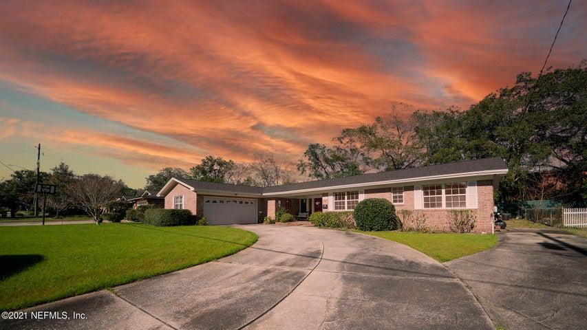 1317 ALDERMAN RD E, JACKSONVILLE, FL 32211