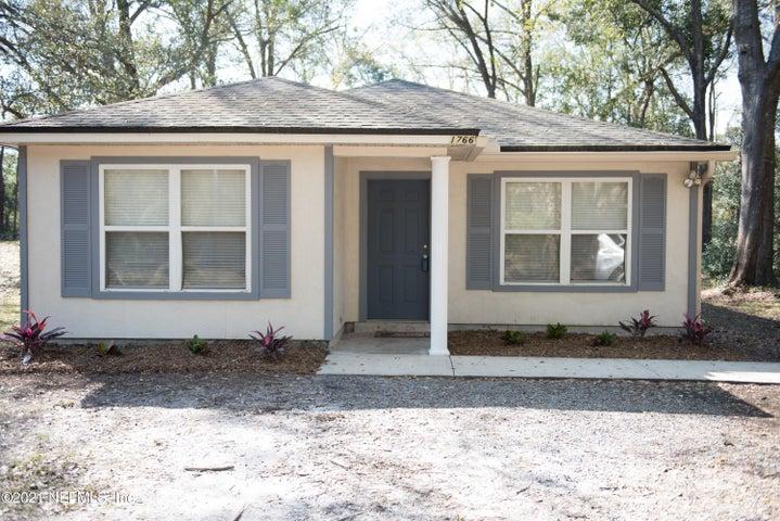 1766 VILLAGE LN, JACKSONVILLE, FL 32221