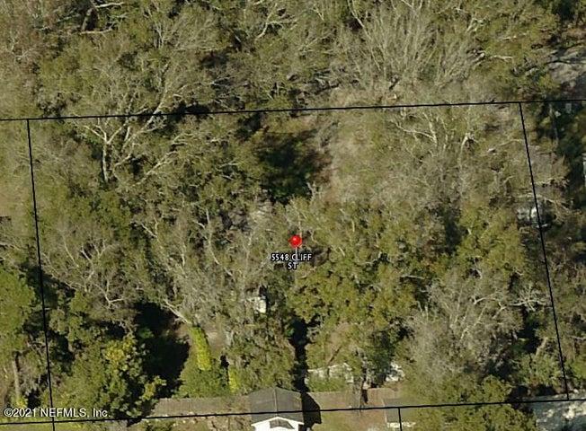 5548 CLIFF ST, JACKSONVILLE, FL 32205