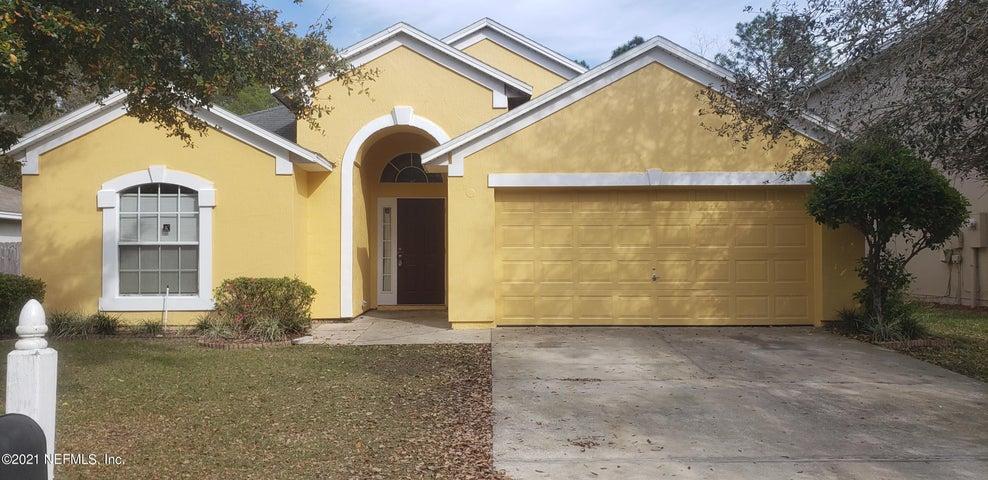 2331 CHEROKEE COVE TRL, JACKSONVILLE, FL 32221