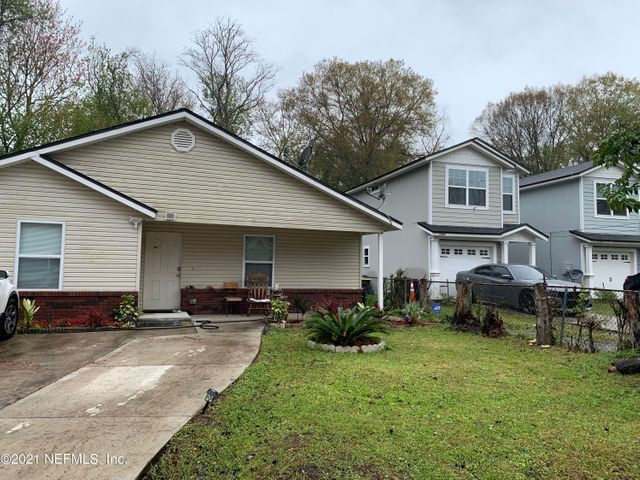 1264 NEVA ST, JACKSONVILLE, FL 32205