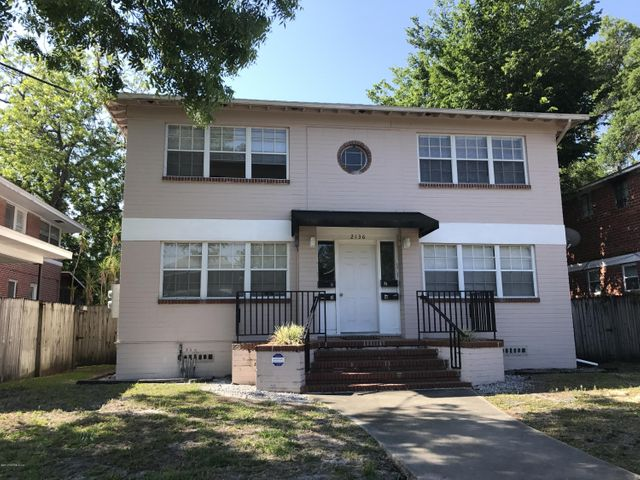 2136 COLLEGE ST, 4, JACKSONVILLE, FL 32204