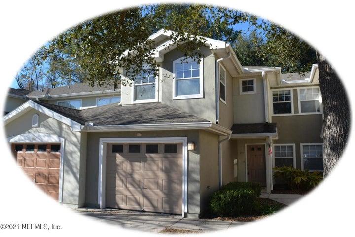 8550 ARGYLE BUSINESS LOOP, 1206, JACKSONVILLE, FL 32244