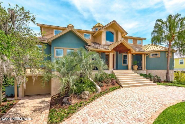 404 N HARBOR LIGHTS DR, PONTE VEDRA, FL 32081
