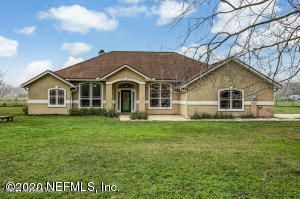 6132 COUNTY ROAD 209 S, GREEN COVE SPRINGS, FL 32043