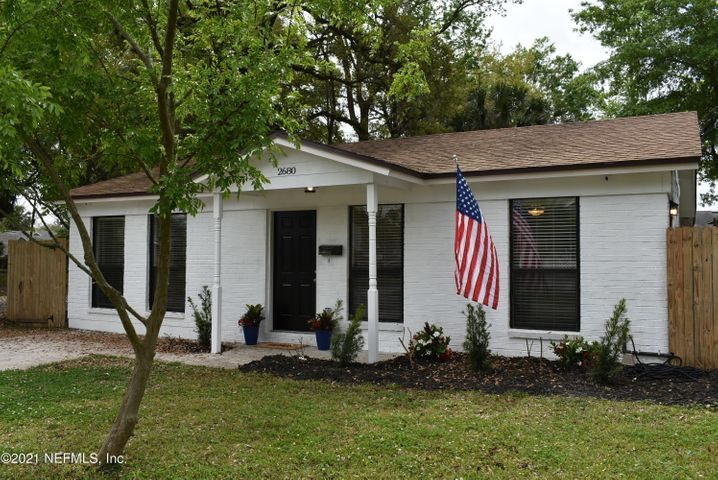 2680 GREEN ST, JACKSONVILLE, FL 32204