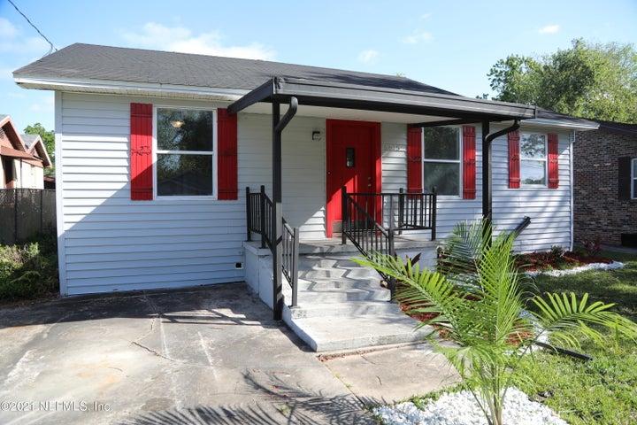 5625 ATLEE AVE, JACKSONVILLE, FL 32205