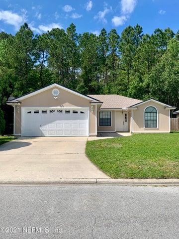 9314 CUMBERLAND STATION DR, JACKSONVILLE, FL 32257