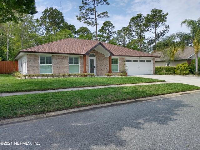 2888 SANS PAREIL ST, JACKSONVILLE, FL 32246