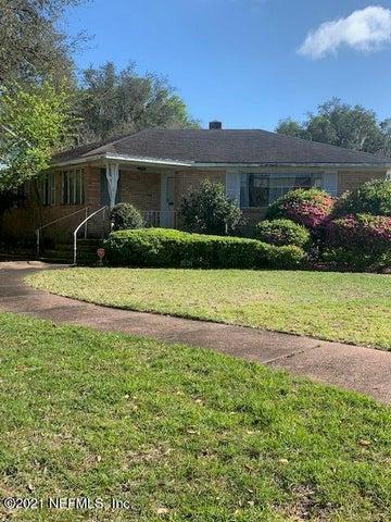 1634 WOODMERE DR, JACKSONVILLE, FL 32210