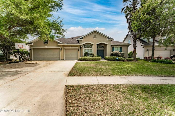 867 WILMINGTON LN, ORANGE PARK, FL 32065