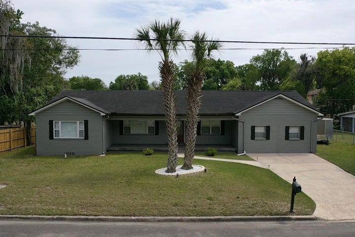 7431 CLINTON ST, JACKSONVILLE, FL 32208