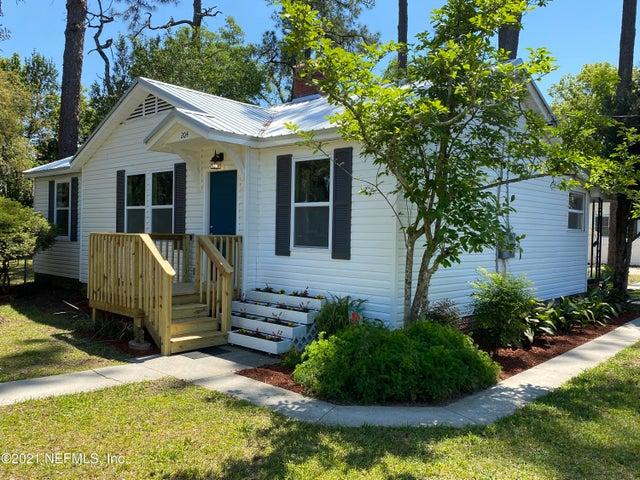 204 LAWTON AVE, JACKSONVILLE, FL 32208