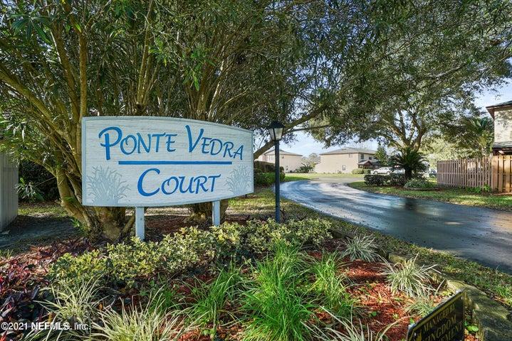 14 PONTE VEDRA CT, C, PONTE VEDRA BEACH, FL 32082