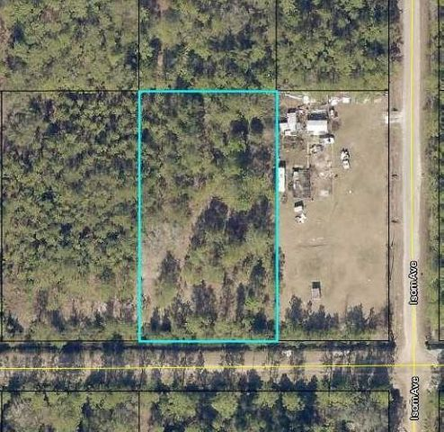 4410 PALATKA BLVD, HASTINGS, FL 32145