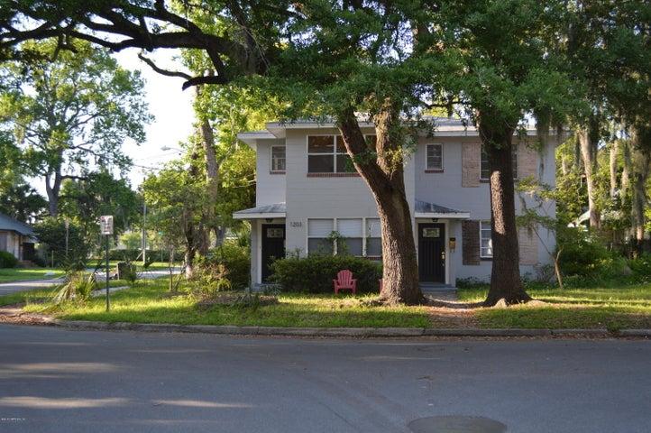 1205 DOREL ST, JACKSONVILLE, FL 32207
