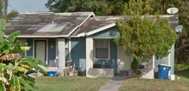 7811 JASPER AVE, JACKSONVILLE, FL 32211