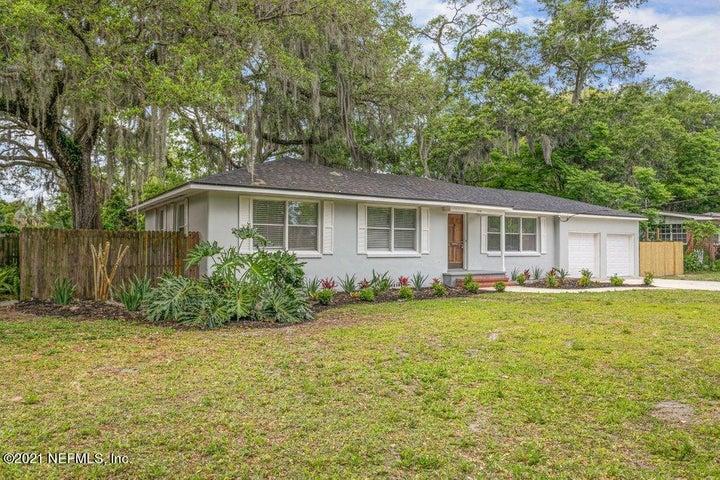 1356 GLENGARRY RD, JACKSONVILLE, FL 32207