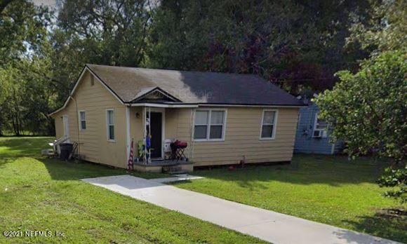 3334 COLUMBUS AVE, JACKSONVILLE, FL 32254