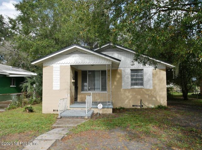 1355 32ND ST W, JACKSONVILLE, FL 32209