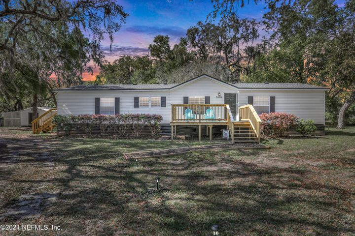 5504 LODGE CT, KEYSTONE HEIGHTS, FL 32656
