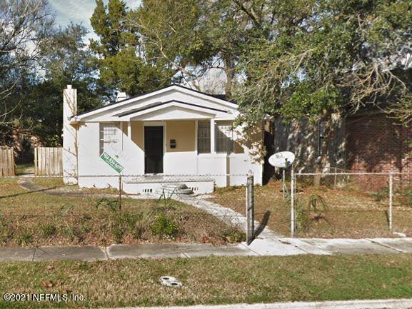 1823 11TH ST W, JACKSONVILLE, FL 32209