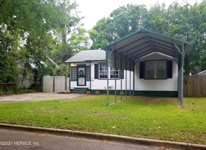 28 W 58TH ST, JACKSONVILLE, FL 32208