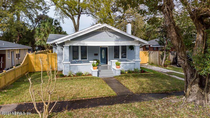 1393 DANCY ST, JACKSONVILLE, FL 32205