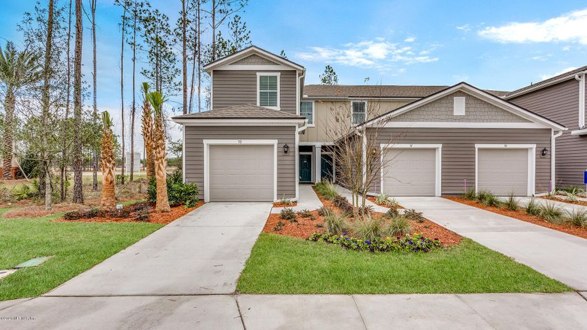244 ARALIA LN, JACKSONVILLE, FL 32216