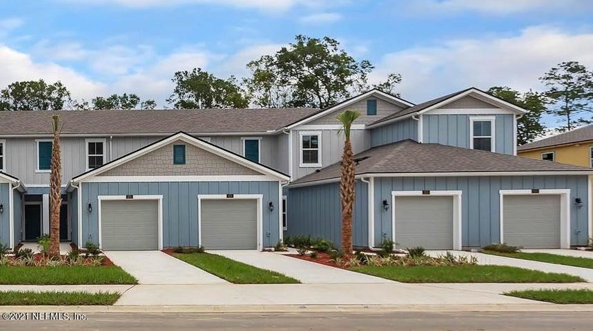 240 ARALIA LN, JACKSONVILLE, FL 32216