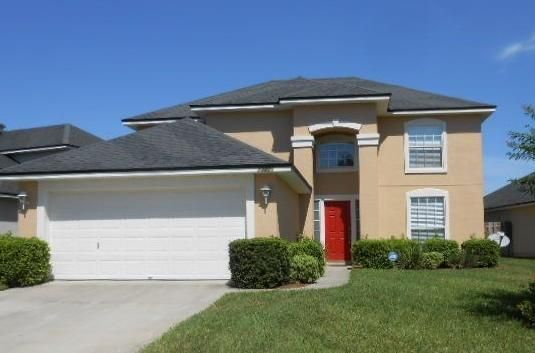 13821 ZION GATE CT, JACKSONVILLE, FL 32224