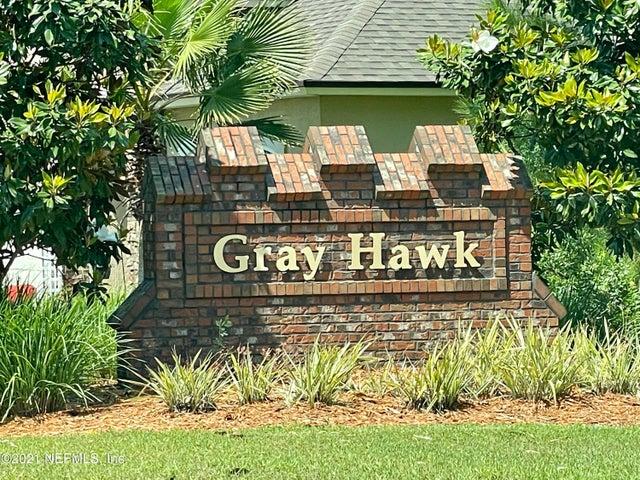 4476 GRAY HAWK ST, ORANGE PARK, FL 32065
