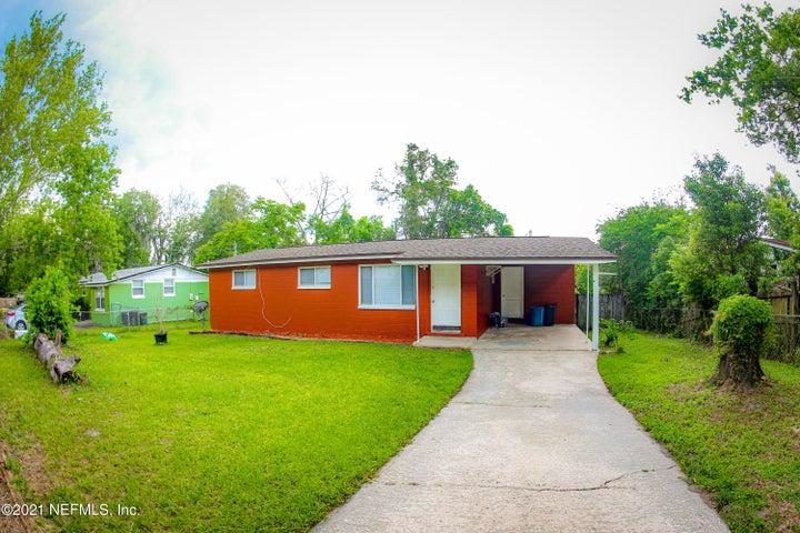 380 GWINNETT RD, ORANGE PARK, FL 32073