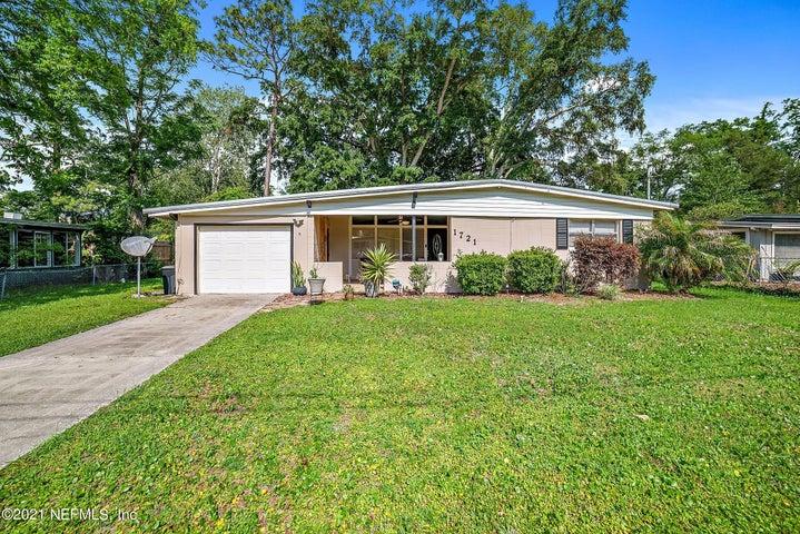 1721 LE BOIS DR, JACKSONVILLE, FL 32221