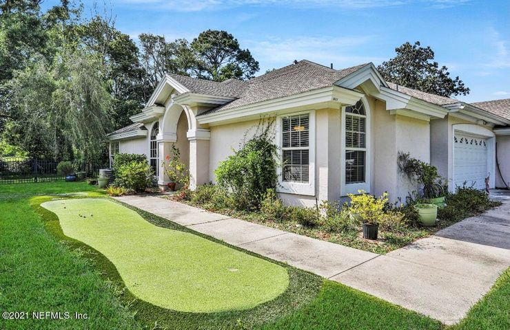 3662 CLUBHOUSE DR, A, GREEN COVE SPRINGS, FL 32043