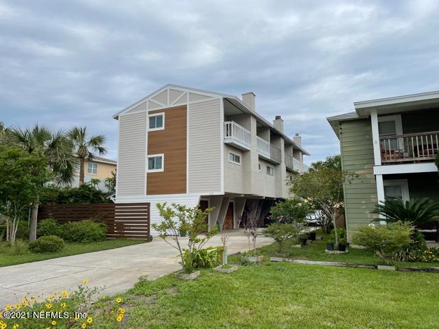 115 15TH AVE S, B, JACKSONVILLE BEACH, FL 32250