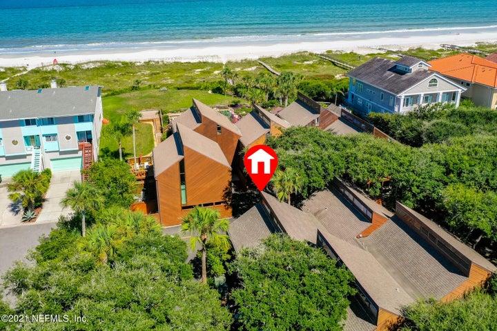 2277 SEMINOLE RD, O, ATLANTIC BEACH, FL 32233