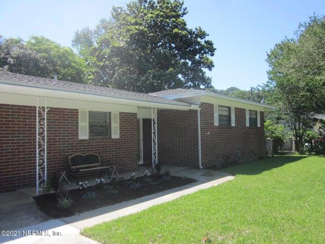 2827 SACK DR W, JACKSONVILLE, FL 32216
