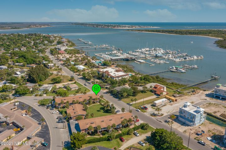 22 COMARES AVE, 6A, ST AUGUSTINE, FL 32080