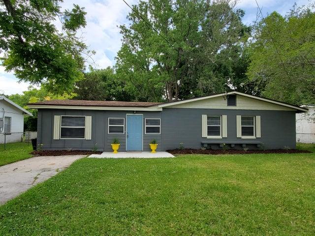 5318 WOODCREST RD, JACKSONVILLE, FL 32205