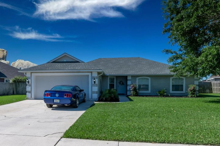 2531 GLENFIELD DR, GREEN COVE SPRINGS, FL 32043