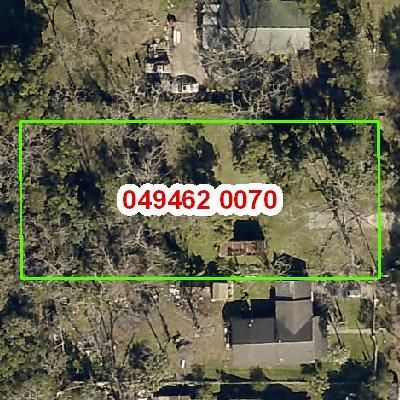 1012 WOODSTOCK AVE, JACKSONVILLE, FL 32254