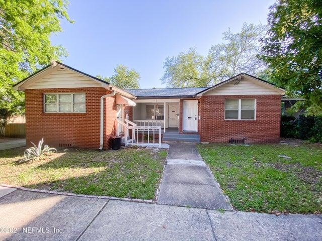 1266 DONALD ST, JACKSONVILLE, FL 32205