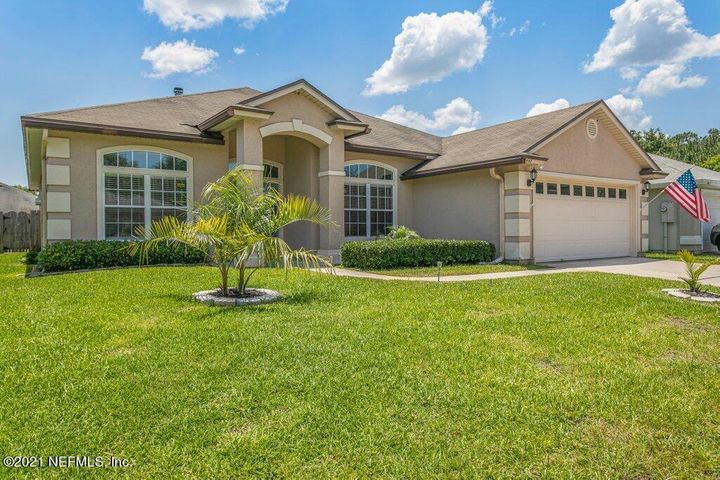 9448 HUNSTON MILL LN, JACKSONVILLE, FL 32244