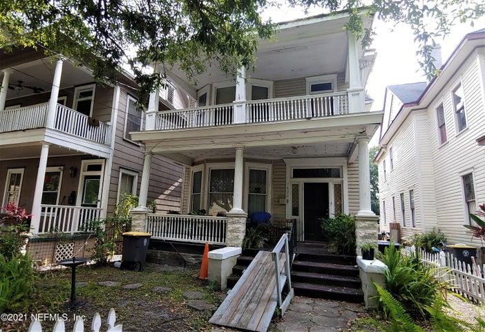 1632 N PEARL ST, JACKSONVILLE, FL 32206