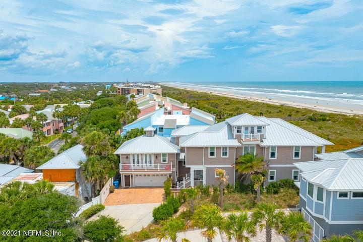 Direct Ocean Front Home