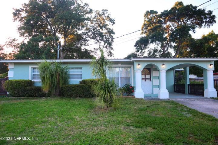 7117 Oakney RD, JACKSONVILLE, FL 32211