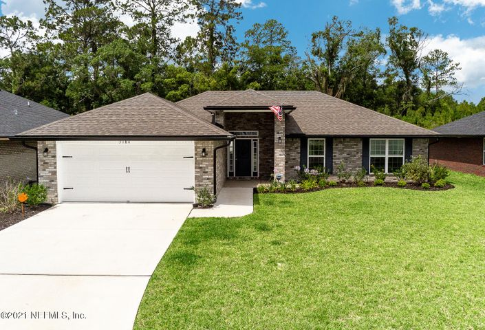 3184 NOBLE CT, GREEN COVE SPRINGS, FL 32043