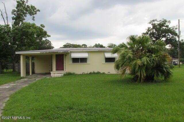 4229 DRISCOLL ST, JACKSONVILLE, FL 32207